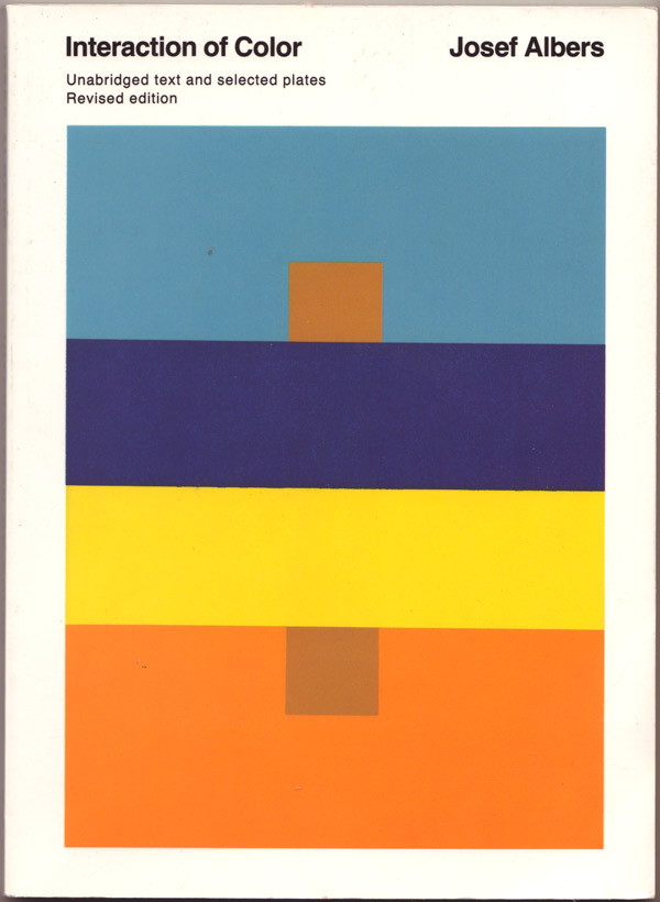 Josef Albers Interaction Of Color 1975 Refined Culture